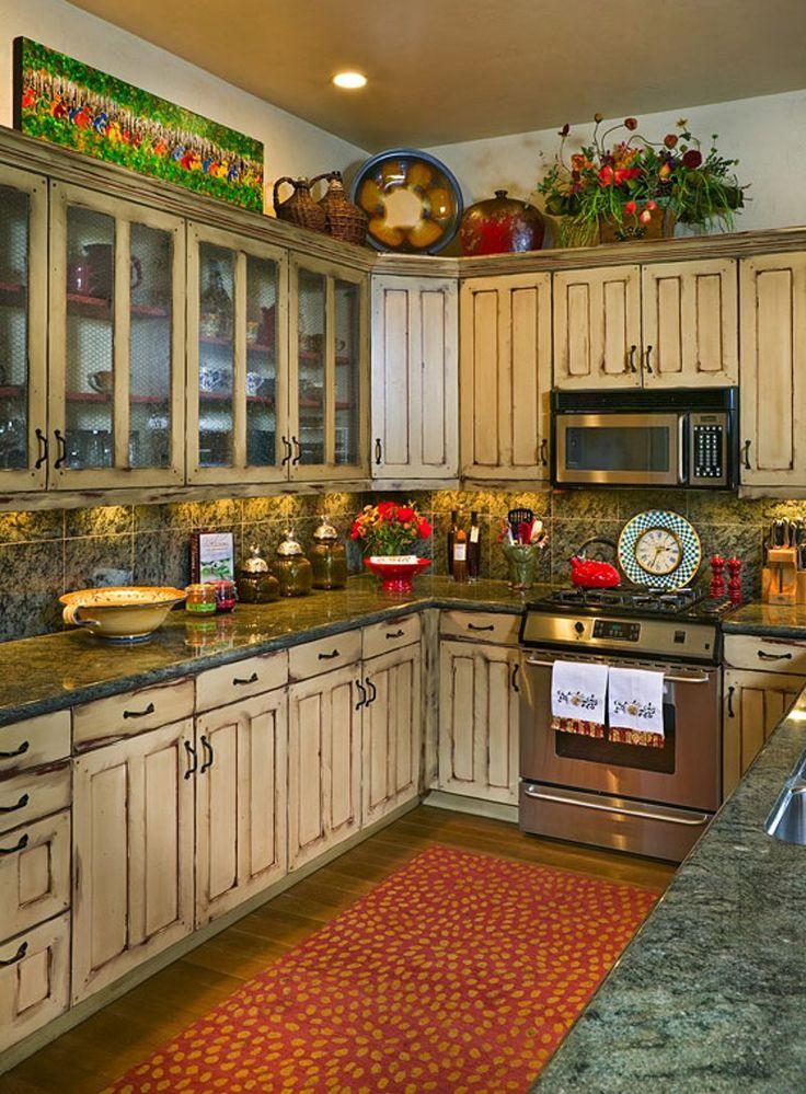 Www Interiordesigncolorado Net Rustic Country Kitchen