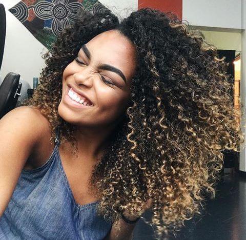 17 idées à propos de luzes e mechas sur pinterest cabelos mechas loiras luzes ombré et
