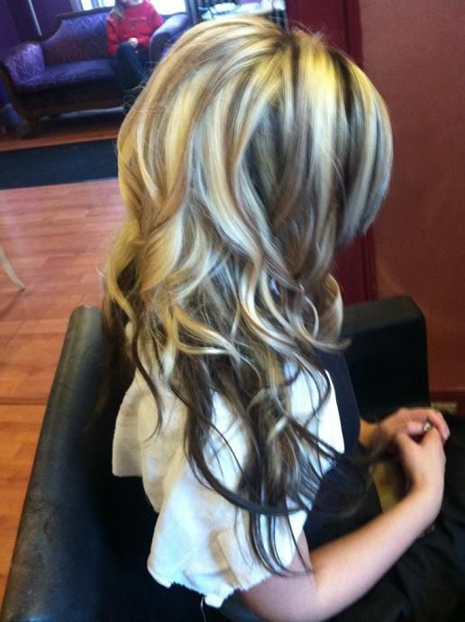 Pretty Hair Colors – Hairstyles and Beauty Tips