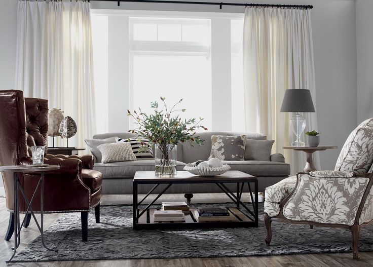 Living Room Furniture Sets Ethan Allen
