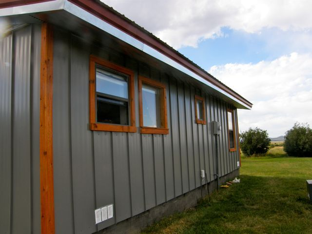 Metal Siding For Exterior Of House