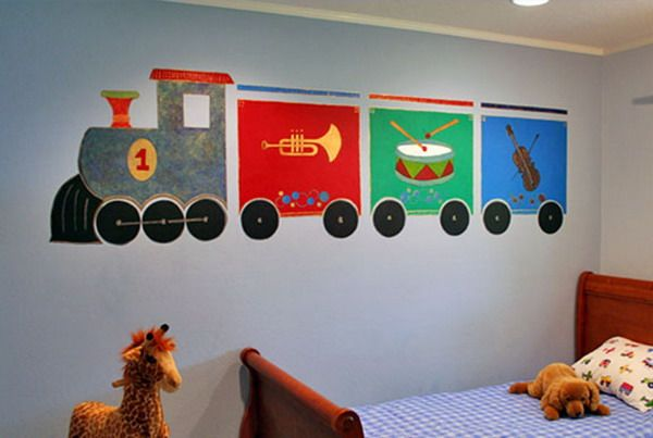 29 Best Images About Church Nursery On Pinterest Church
