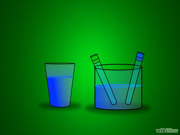 Dechlorinate water water and health