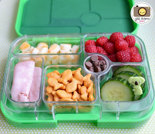 Cool And Easy Lunch Ideas