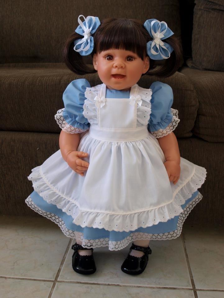 1000 Images About Lee Middleton Dolls On Pinterest Girl