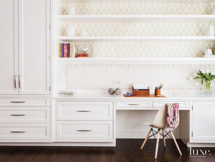 15 Must-see Desk Shelves Pins