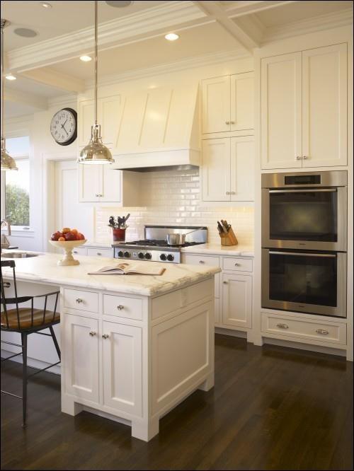 Sherwin Williams Dover White 6385 Cabinet Color Love