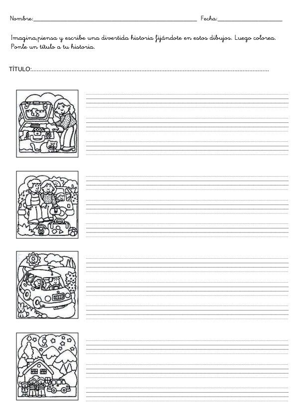 465 Best Images About Writing Prompt Cartoons
