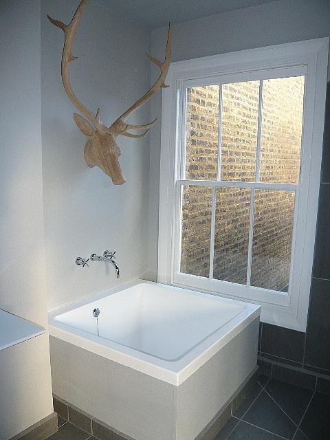 17 Best Images About Bathroom Ideas Gu7 On Pinterest