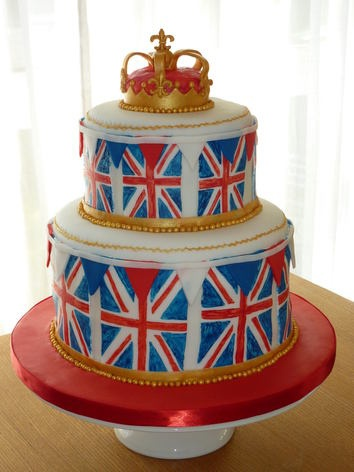 16 Best Images About Best Of British Cakes On Pinterest