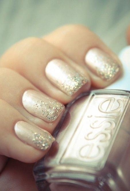Style Files- Bridal Nails