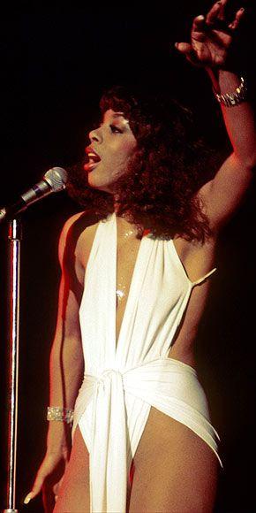 70 Donna Summer S Queen Disco