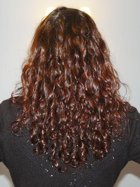 Le Blog Du Cheveu Soin Des Boucles Des Cheveux Plus