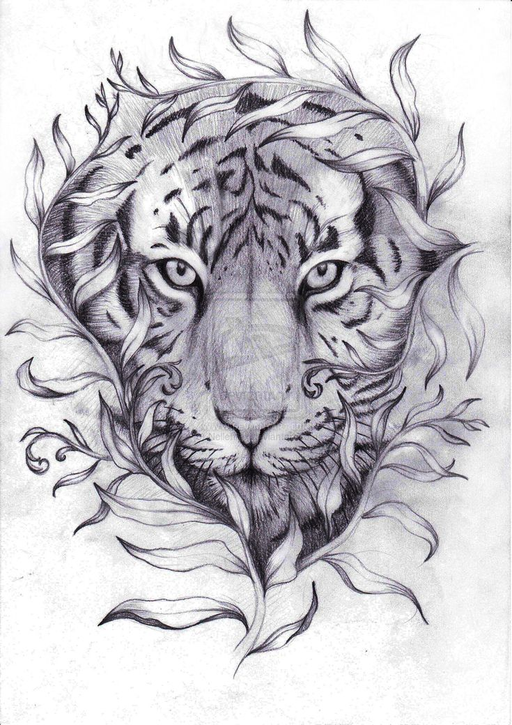 tiger tattoo designs Google Search Tattoos Pinterest