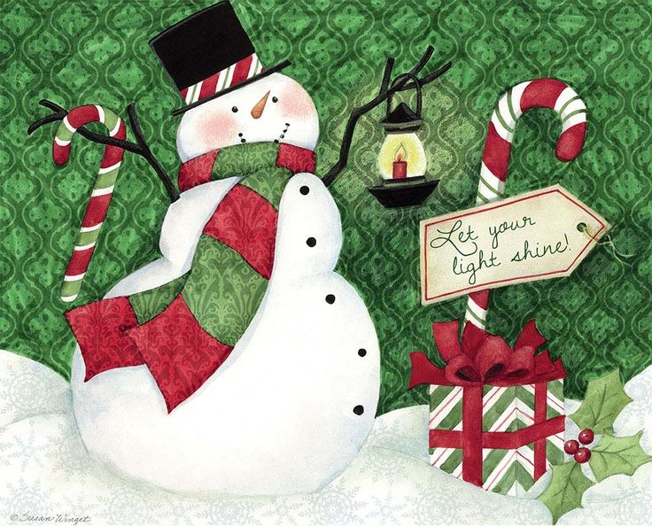 66 Best Images About Christmas Cards By LANG On Pinterest