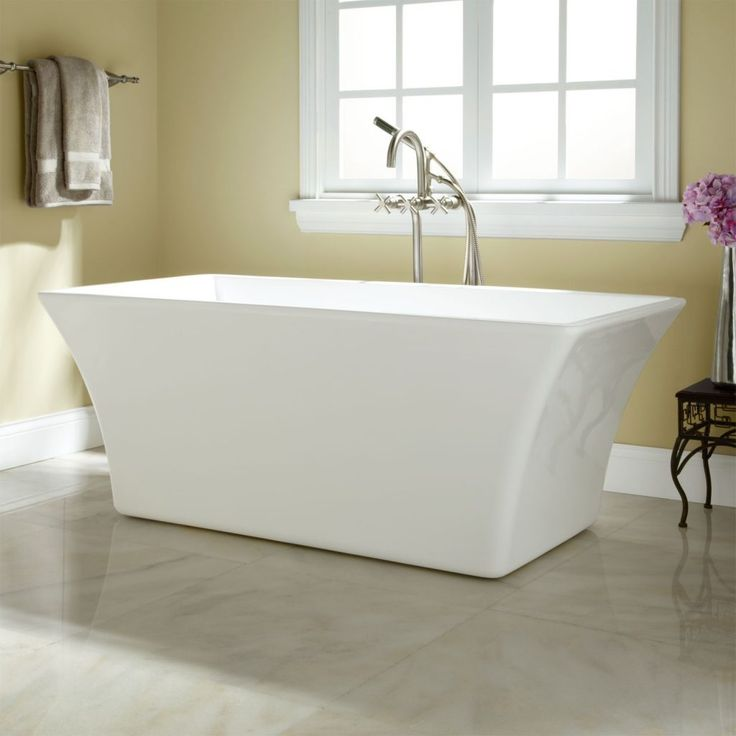 Best 20 Stand Alone Bathtubs Ideas On Pinterest Miro