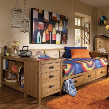 Daybeds Teen Boys And Organizing Ideas On Pinterest
