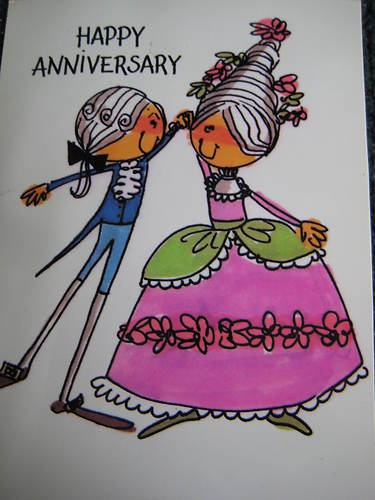 Anniversary Greetings A Collection Of Holidays And Events Ideas To Try Anniversary Cards