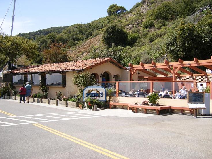 Fat Cats Cafe Avila Beach Restaurants & Food Pinterest