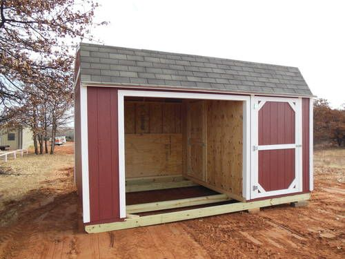 Something Like This For The River Propertyloafing Shed