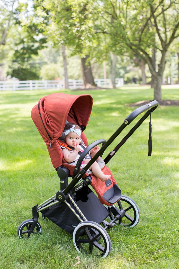 Cybex Priam Stroller The o'jays, Project nursery and