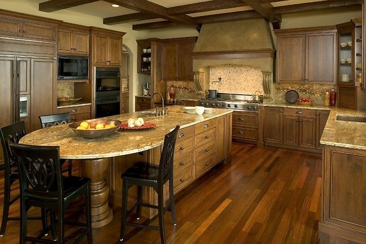 Community Post 50 Dream Kitchens You Desperately Want To