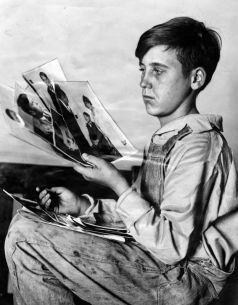 Image result for sanford clark 1928