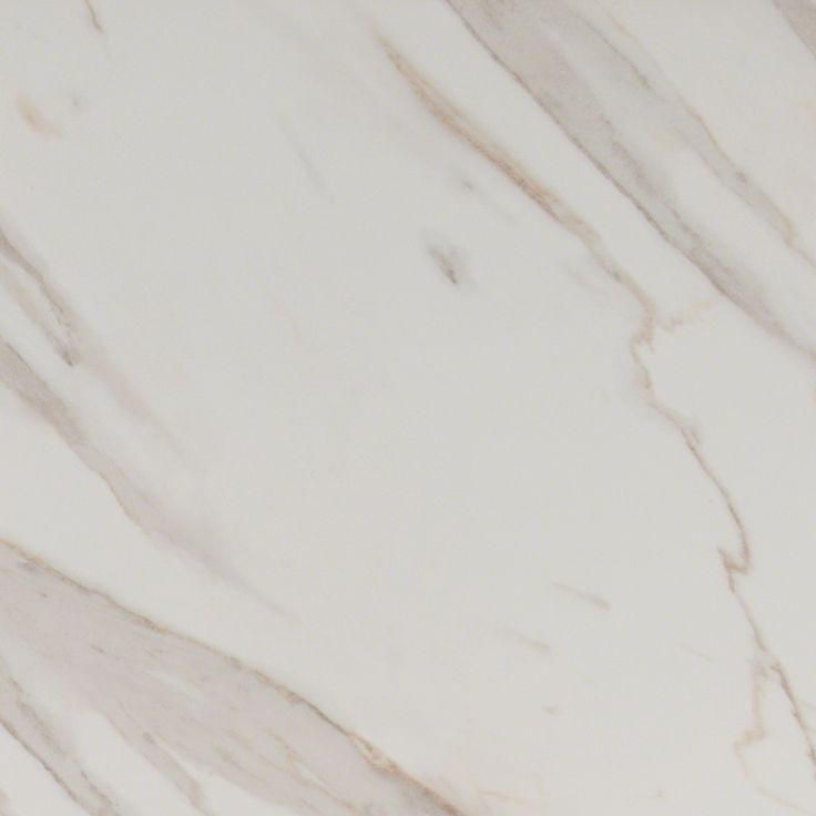 Master Bathroom CALACATTA PORCELAIN TILE Polished Large