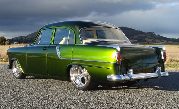 Modified FC Holden Cars and Mechanical Things Pinterest