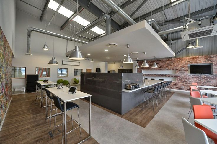 Open Office Industrial Design - Google Search