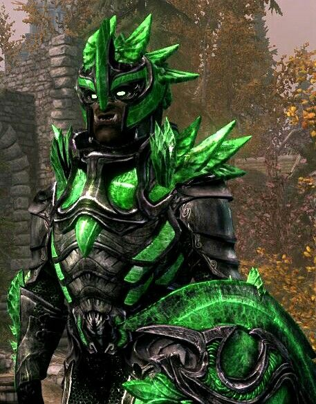 1000 Images About Skyrim Mod Armor On Pinterest Death