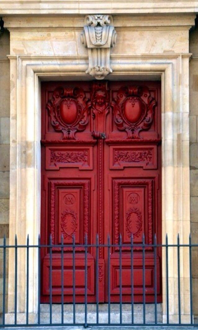 Elizabeth Arden Red Door Edt