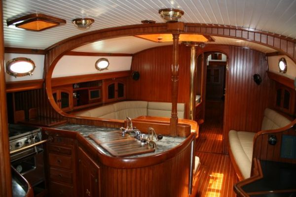 Sailboat Interior Pins: A Collection Of Other Ideas To Try