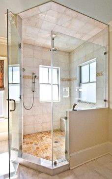 Showers With Windows In Them Shower Ideas Pinterest