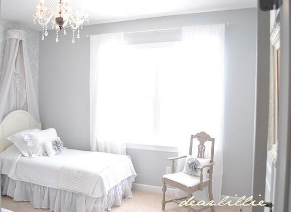 Paint Color Benjamin Moore Pebble Beach Master Bedroom