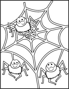 1000 ideas about halloween coloring pages on pinterest