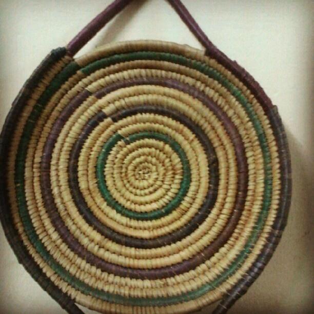 Basket Weaving Traditional Somali Art Art And Craft