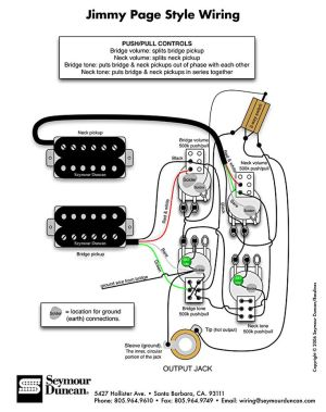 17 Best images about Guitar Wiring Diagrams on Pinterest | Models, Jimmy page and Retro
