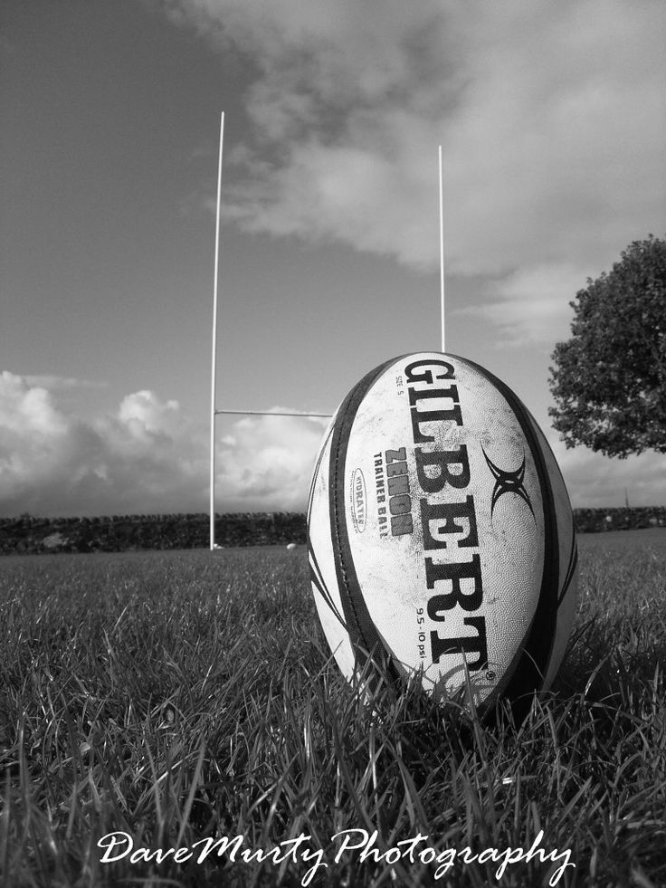 We love all sport at the Orange Tree but, rugby is the