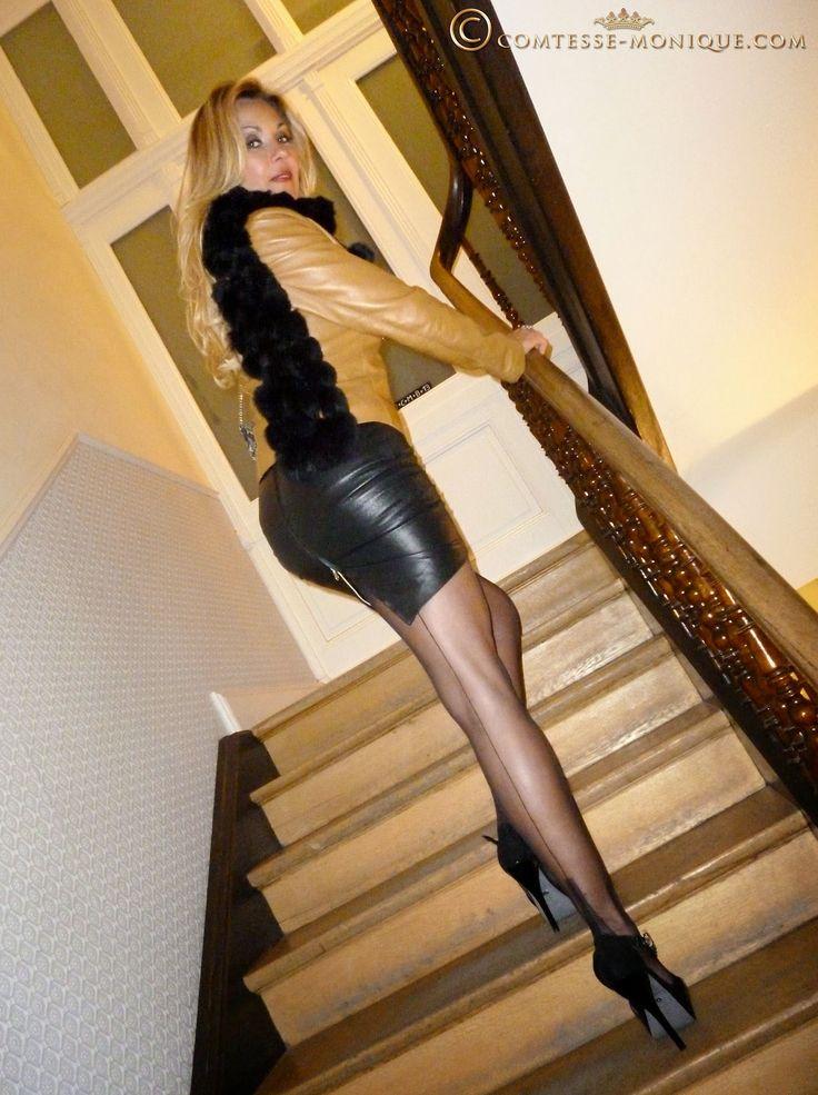 Monique Montiniere Null Veronica Macchi Model