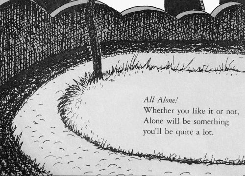 My favorite Dr. Seuss quote