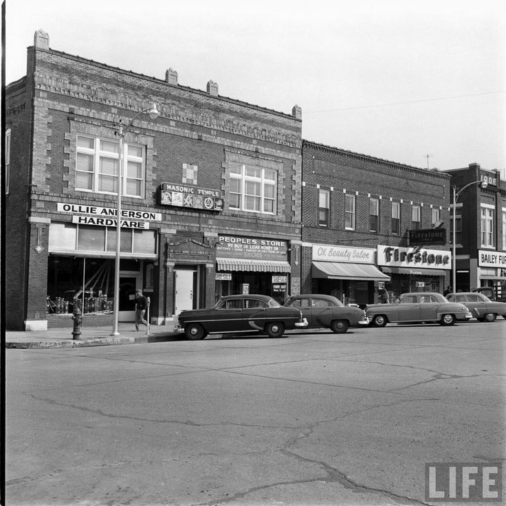64 Best Images About Neosho Mo On Pinterest Old Photos