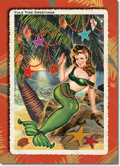 1000 Images About Tropical Christmas Cards For Sale On