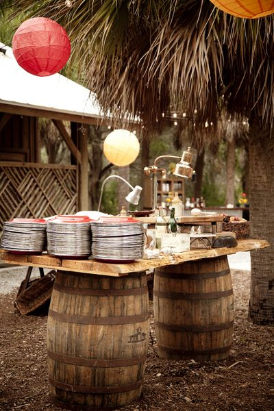 Low Country Boil And Oyster Roast At Moreland Landing