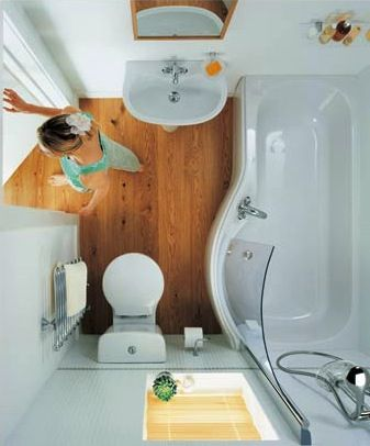Image Result For Designs For Small Bathrooms With Shower And Tub