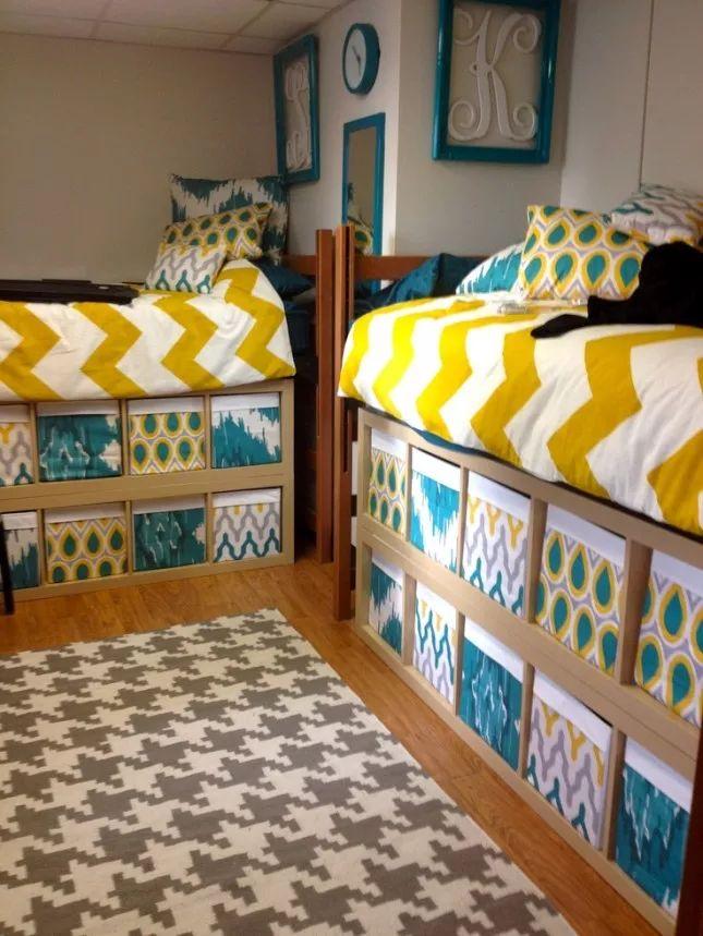 17 Best Images About Dorm Decorating On Pinterest