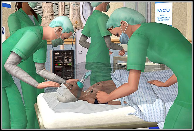 17 Best Images About Sims 2 Hospital Amp Medical On