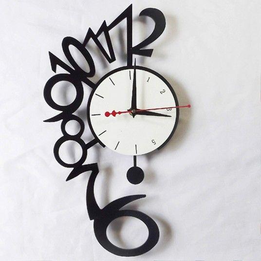 Image result for cool clocks