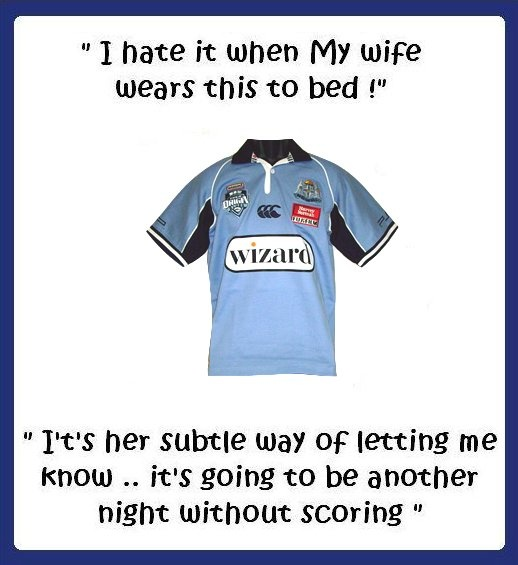 16 best images about Jokes - State of Origin on Pinterest