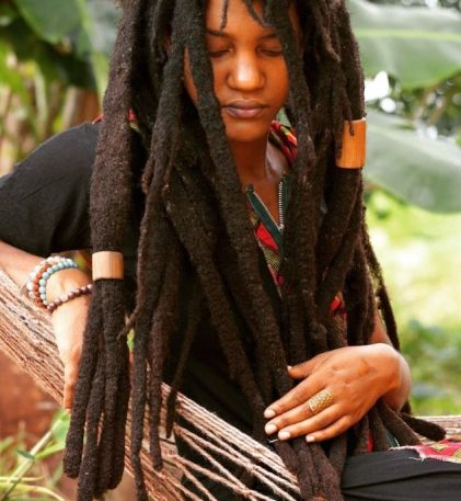 Image result for Dreadlocks in different settings Culture